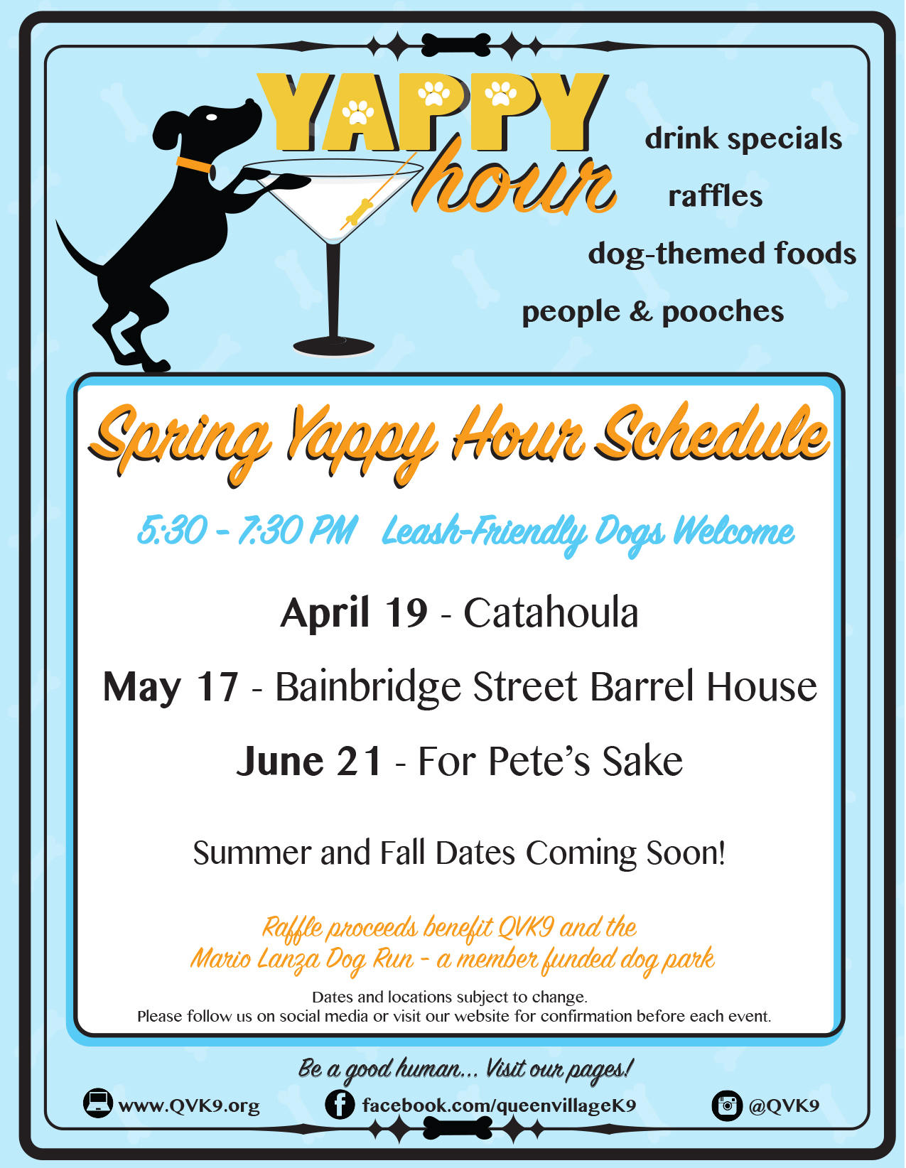 Yappy Hour Flyer SPRING for web