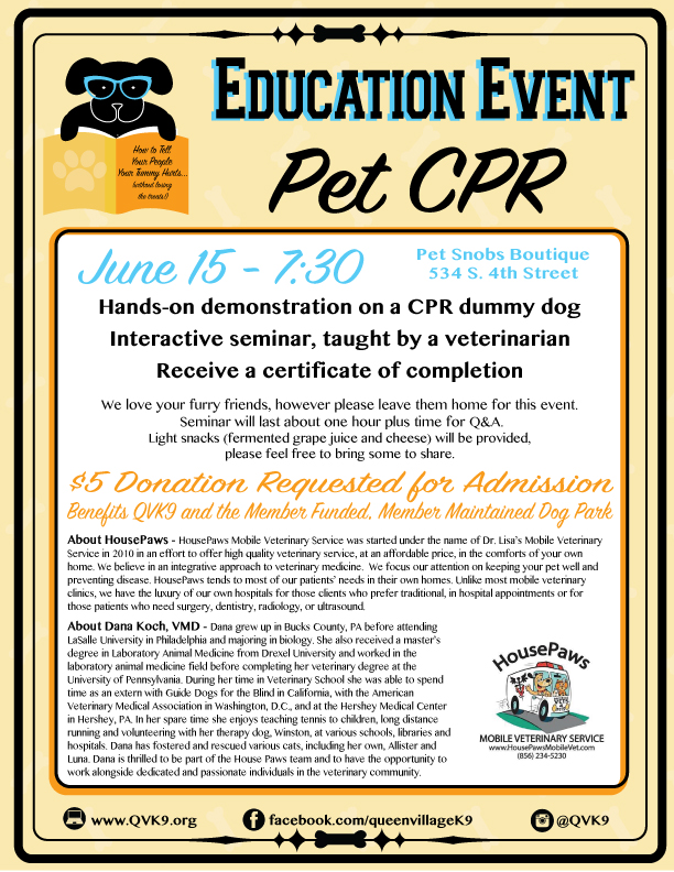 Education-Event---Pet-CPR-Final